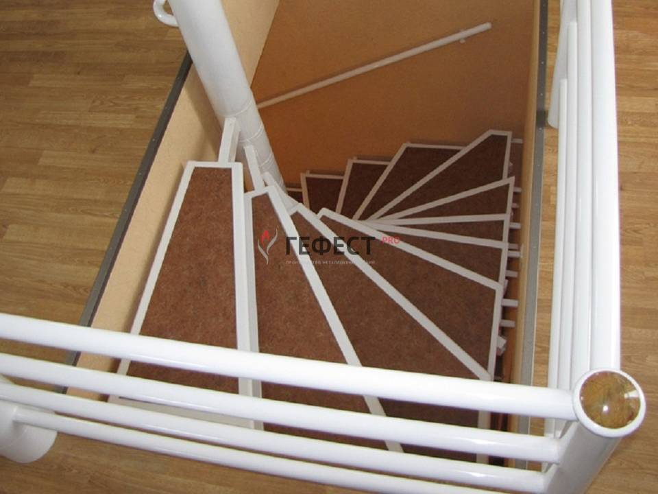 Rambarde escalier fer forg a vendre simple voreppe for Escalier exterieur original