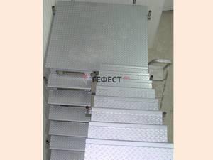 лестницы на второй этаж фото